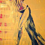 Cuba Rhythm Art Print