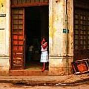 Cuba3 Art Print