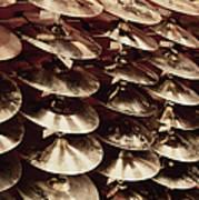 Cymbalogy Art Print