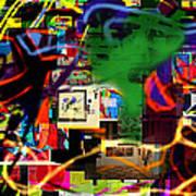 Daas 13d Art Print