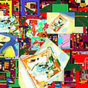 Daas 18a Art Print