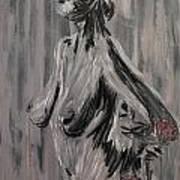 Damigalla Art Print