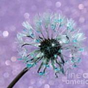 Dandelion Dreams Art Print
