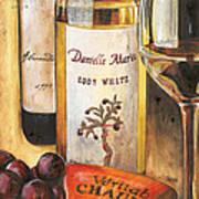 Danielle Marie 2004 Art Print by Debbie DeWitt