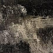 Darkness Happens Art Print