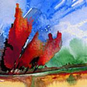 Dawn 04 Art Print