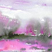 Dawn 34 Art Print