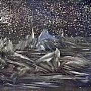 Dawn Of The Moon Art Print