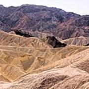 Death Valley # 12 Art Print