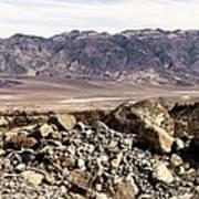 Death Valley #6 Art Print