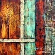 Deep Roots-a Art Print