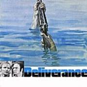 Deliverance Art Print by Movie Poster Prints