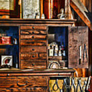 Dentist - A Place For Dental Tools Art Print