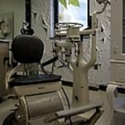 Dentist - Dental Office Art Print