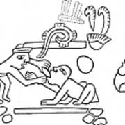 Dentistry, 600 A.d Art Print