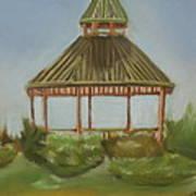 Derryfield Park Art Print