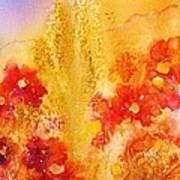 Desert Treasures Art Print