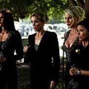 Desperate Housewives Tv Serie - 1 Art Print