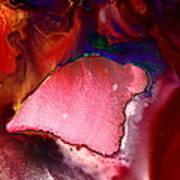 Devil's Tongue. Print by Serg Wiaderny