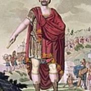 Dictator, 1796 Art Print