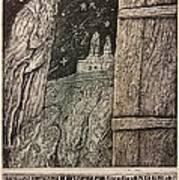 Dionisius Art Print