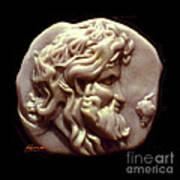 Dionysus Art Print by Patricia Howitt
