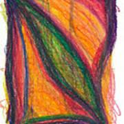 Divine Love Art Print