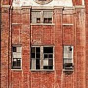 Dixie Beer Headquarters Art Print