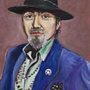 Doctor John Art Print