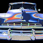 Dodge Art Print