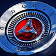 Dodge Division Art Print