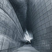 Dongdaemun Design Plaza Art Print