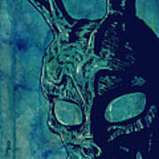 Donnie Darko Art Print