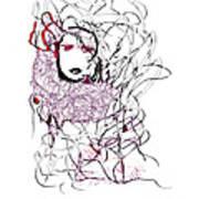 Reflections Of... Art Print
