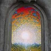 Doorway 16 Art Print