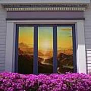 Doorway 21 Art Print