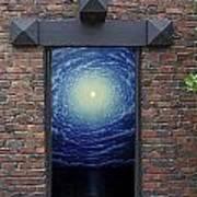 Doorway 9 Art Print