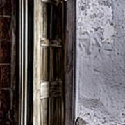 Doorway To The Unknown Art Print