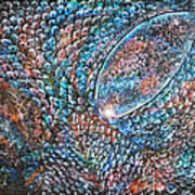 Dragon Insight 6 Art Print