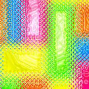 Drastic Plastic Art Print by Cristophers Dream Artistry