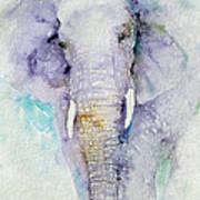 Dream Blues Art Print