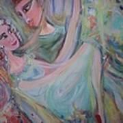 Dream Dancing Art Print