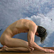 Dream Of Icarus Art Print