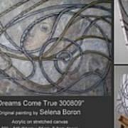 Dreams Come True 300809 Art Print