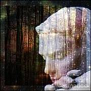 Of Lucid Dreams / Dreamscape 4 Art Print