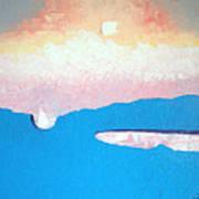 Dreamscape Vi Art Print