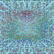 Drip Drip Drip Art Print