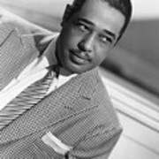 Duke Ellington (1899-1974) Art Print by Granger