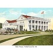 Duluth Minnesota - Northland Country Club - 1915 Art Print