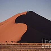 Dune 45 Morning Art Print